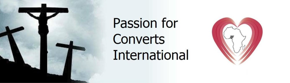 Passion for Converts